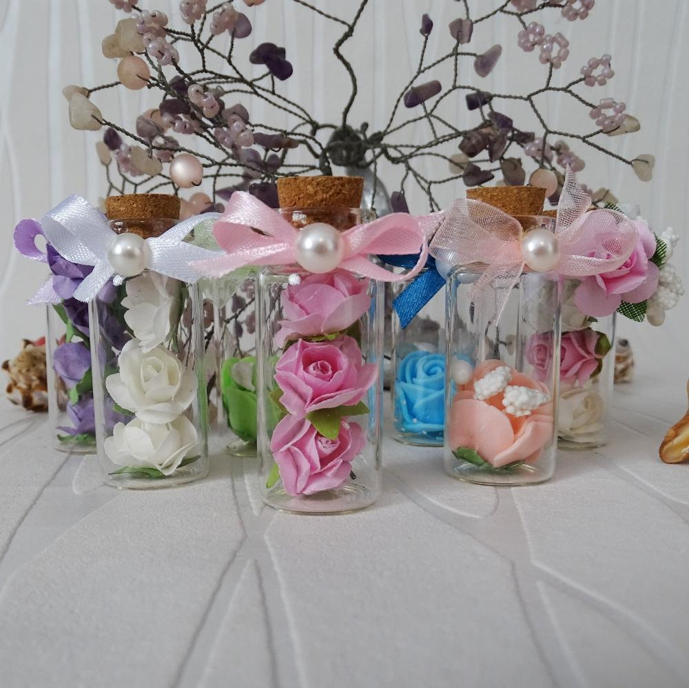 Favors for wedding guests