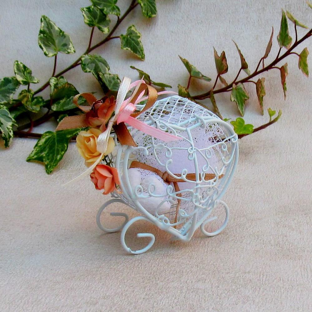 Wedding gift - Carriage